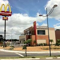 Photo taken at McDonald's by David P. on 12/27/2011