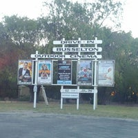 Photo taken at Busselton Drive-In Cinema by Elly H. on 12/20/2011