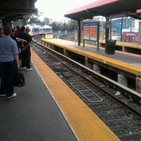 Photo taken at SEPTA 69th Street Transportation Center by Shannon R. on 9/30/2011