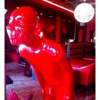 Photo taken at Cafe Soho by Jen J W. on 10/8/2011