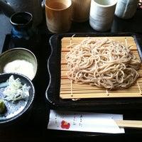 Photo taken at 源寿庵 by Dai C. on 5/7/2011