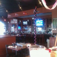 Photo taken at Gusano's Chicago Pizza by Stephen K. on 10/19/2011