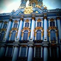Photo taken at Pushkin by Olga S. on 10/8/2011