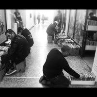 Photo taken at Athens Flea Market by Estasi P. on 4/21/2012