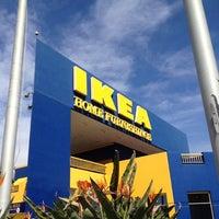 Photo taken at IKEA by LoveLilyStarGazers on 3/10/2012