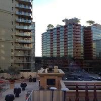 Photo taken at The Ritz-Carlton, Phoenix by Steven B. on 2/24/2012