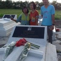 Photo taken at บ้านบึง by Warin on 6/9/2012