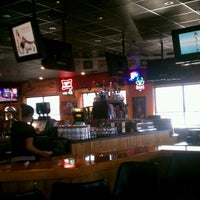Photo taken at New Berlin Ale House Sports Grille by MS on 10/6/2011