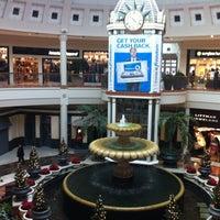 Photo taken at Menlo Park Mall by John P. on 12/20/2011