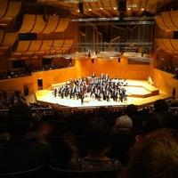 Foto scattata a Philharmonie da Yutaka S. il 3/14/2012