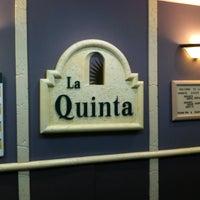 Photo taken at La Quinta Inn Orlando International Drive by Rogildo V. on 9/23/2011