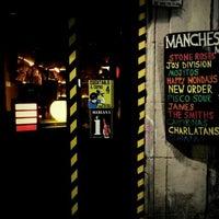 Foto tomada en Manchester por RaMGoN el 8/4/2012