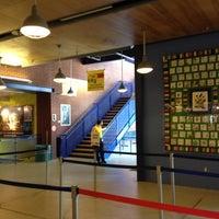crayola experience museum