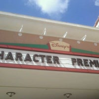 Photo taken at Disney's Character Warehouse by Scott M. on 8/19/2011