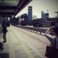 Photo taken at Seoul Station Transportation Center by TaeYong K. on 9/13/2011