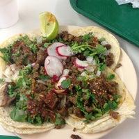 Photo taken at Vallarta Supermarkets by L L. on 1/12/2012