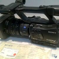 Photo taken at Sony Service Centre by Byezuera B. on 11/10/2011
