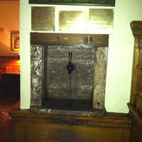 Photo taken at The Collins Room At Bellhurst by Joshua W. on 1/11/2012