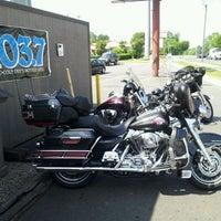 Photo taken at McKoy's Smokehouse & Saloon by Corey I. on 4/29/2012
