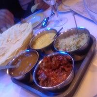 Photo taken at Bombay Spice by Michael A. on 7/28/2012