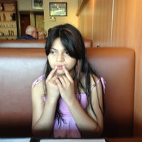 Photo taken at Cascarino's by Jamie R. on 6/16/2012