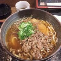 Photo taken at 辨慶 東山店 by Kaori S. on 11/24/2011
