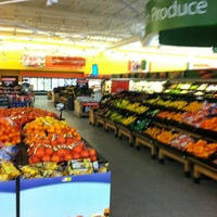 Photo taken at Walmart Supercenter by Neal O. on 1/23/2012