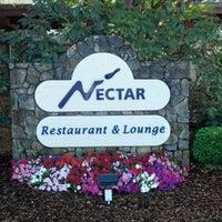 Photo taken at Nectar Lounge by john r. on 9/2/2012