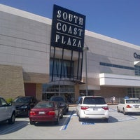 Photo taken at South Coast Plaza by Julian W. on 8/4/2012