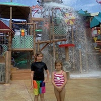Photo taken at Adventure Island by Justin B. on 6/8/2012