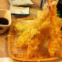 Photo taken at Sushi Avenue by Dana A. on 5/2/2012