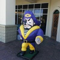 Photo taken at Greenville Mall by Joseph K. on 9/10/2012