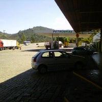 Photo taken at Autoposto 130 by Analia G. on 9/19/2011