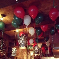 Photo taken at Mole Restaurante Mexicano & Tequileria by Dani O. on 5/5/2012