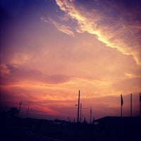 Photo taken at Kg Pt Jelutong by Mikaielle on 8/22/2012
