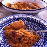 Foto scattata a Sapori Di Sicilia da Arianna M. il 7/16/2011