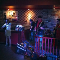 Photo taken at Sherlock's Underground Coffee House & Pub by Matthew B. on 3/3/2012