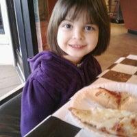 Photo taken at Villagio Pizzeria by RAY T. on 12/17/2011