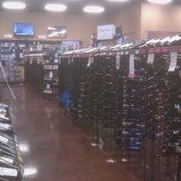 Photo taken at Tulsa Hills Wine Cellar by Nicole B. on 12/31/2011