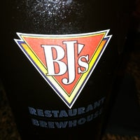 Photo taken at BJ's Restaurant and Brewhouse by Chris W. on 11/5/2011