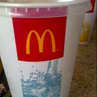 Photo taken at McDonald's by Lisa M. on 12/3/2011
