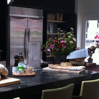 Photo taken at House Beautiful Kitchen of the Year by Rachel B. on 7/18/2011