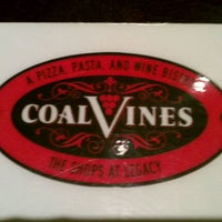 Photo taken at Coal Vines by mhutdallas on 9/18/2011