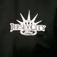Photo taken at Jersey City Ford by Pete H. on 3/28/2012