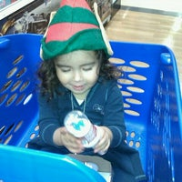 "Photo taken at Toys""R""Us by Brenda D. on 11/5/2011"