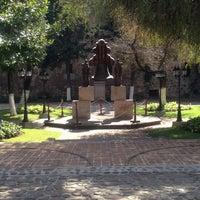 Foto tomada en Casa Natal de Morelos por Erik Darko G. el 1/6/2012
