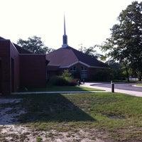 Photo taken at Great Bridge Presbyterian Church by Amy H. on 9/11/2011