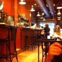 Photo taken at Il Caffé di Giuseppe by Mario on 10/19/2011