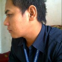Photo taken at Pusat Kota Lubuk Sikaping by Fladino M. on 12/6/2011