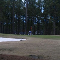 Photo taken at Gates Four Golf & Country Club by Trena D. on 1/8/2012